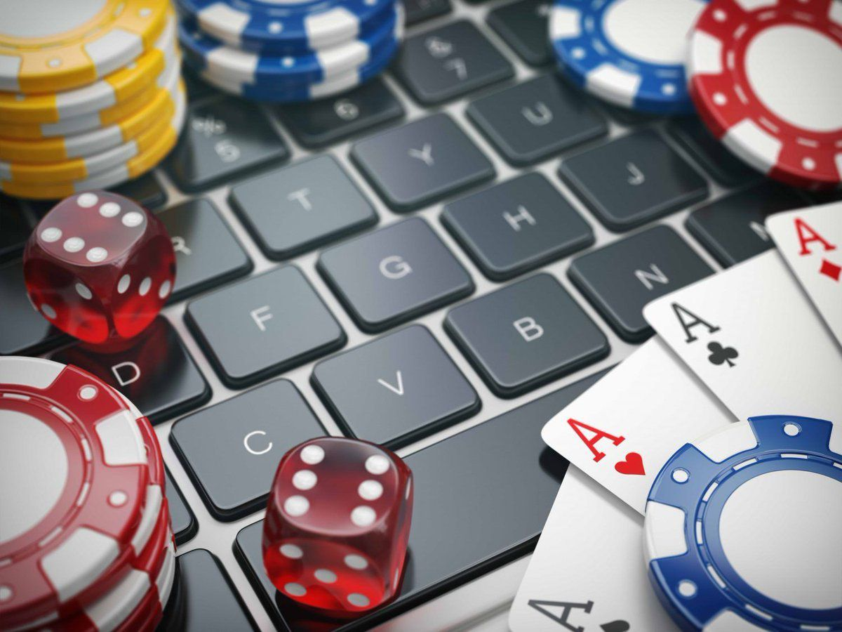 Greatest Online Gambling Android/iPhone Apps