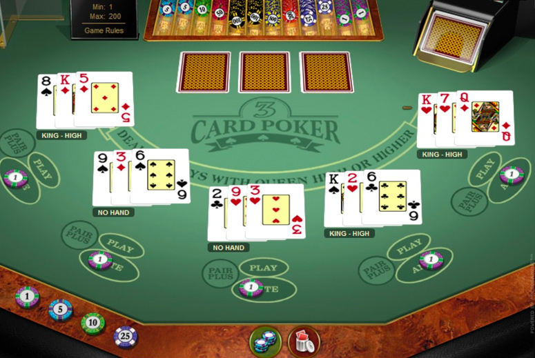 The Lazy Man Guide To Online Casino