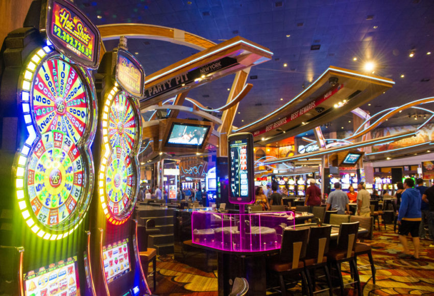 Casino Modifications: 5 Actionable Suggestions